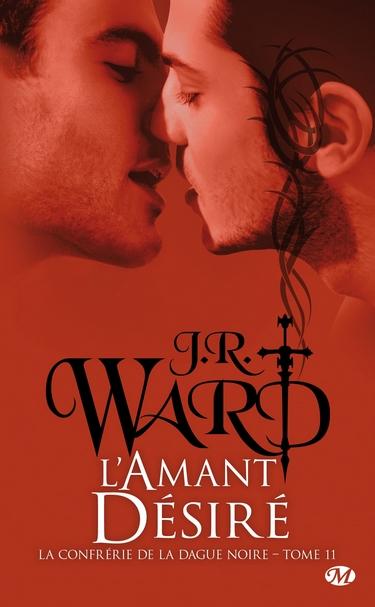 ward - La Confrérie de la Dague Noire - Tome 11 : L'amant désiré de JR Ward Amanat10