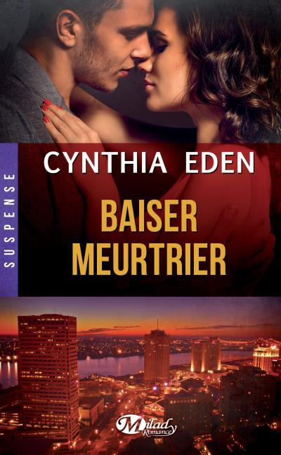 Pour moi - Tome 1 : Baiser meurtrier de Cynthia Eden Baiser13