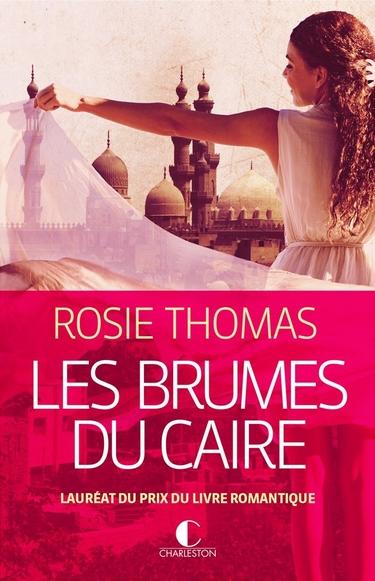 Les Brumes du Caire de Rosie Thomas Brumes10