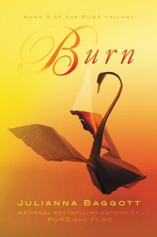 Pure - Tome 3 : Cendres de Julianna Baggott Burn10