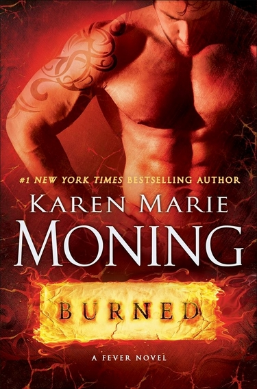 dani - Les Chroniques de Dani O'Malley - Tome 2 : Burned de Karen Marie Moning Burned12