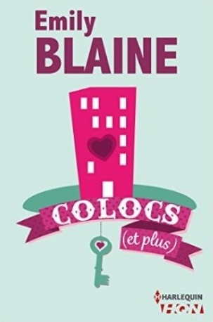 Liste de romances sur le thème de la cuisine Colocs10