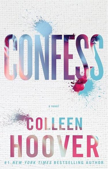 Confess de Colleen Hoover Confes10
