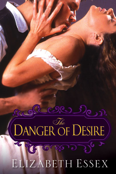 Lady Dangereuse de Elizabeth Essex Danger10