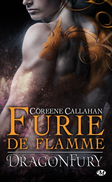 Concours Milady - Furie de Flammes de Coreene Callahan Dragon10