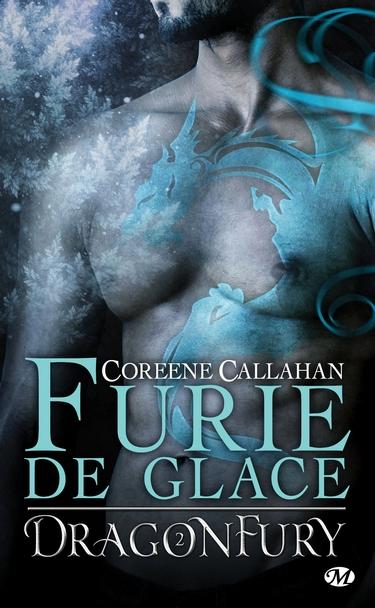Dragonfury - Tome 2 : Furie de Glace de Coreene Callahan Dragon12