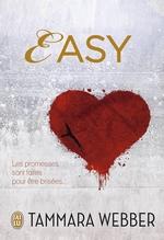 Le genre New Adult - Prochaines sorties françaises et Recommandations Easy12