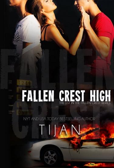 Tome 1 : Fallen Crest High de Tijan  Fallen11