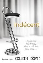 Le genre New Adult - Prochaines sorties françaises et Recommandations Indyce10