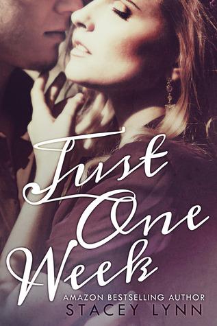 Rien qu'une chanson - Tome 2 : Rien qu'une semaine de Stacey Lynn Just_o10