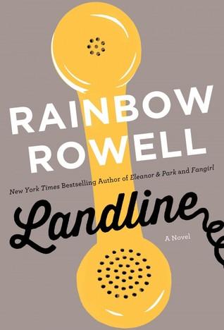 À un fil de Rainbow Rowell Landli10