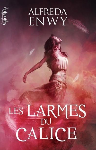 Samyaza - Tome 1 : Les Larmes du Calice d'Alfreda Enwy Larmes10