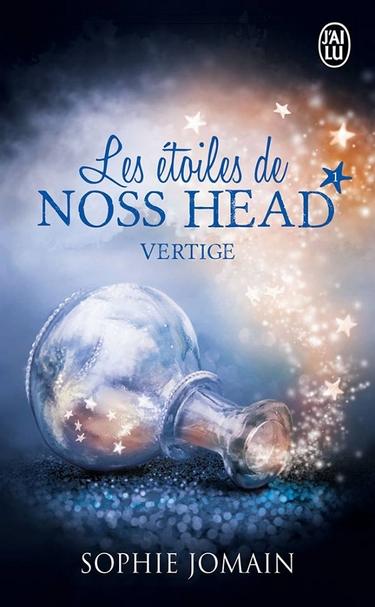 Les étoiles de Noss Head - Tome 1 : Vertige de Sophie Jomain Les_yt11