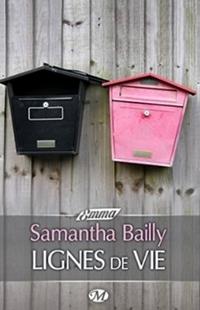 Lignes de vie de Samantha Bailly  Lignes10