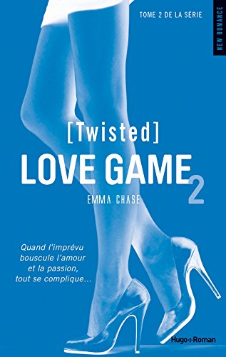 Love Game - Tome 2 : Twisted de Emma Chase Love_g11
