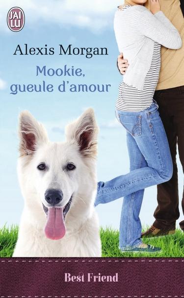 Snowberry Creek - tome 1 : Mookie, Gueule d'Amour - Alexis Morgan Mookie10