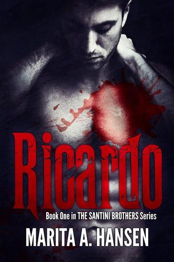 The Santini Brothers - Tome 1 : Ricardo de Marita A. Hansen Ricard10