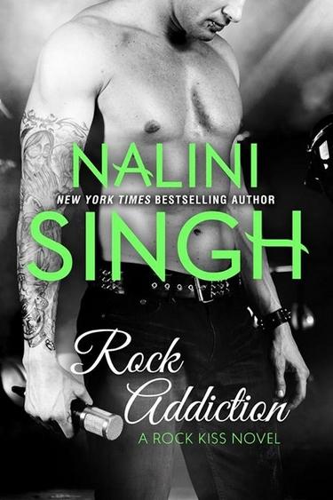 Rock - Tome 1 : Rock Addiction de Nalini Singh Rock_a10
