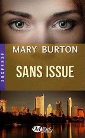 Texas Rangers - Tome 2 : Sans issue de Mary Burton Sans_i10