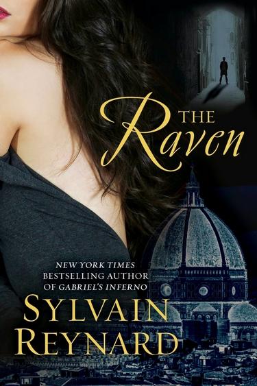 La série Florentine - Tome 1: The Raven de Sylvain Reynard The_ra10