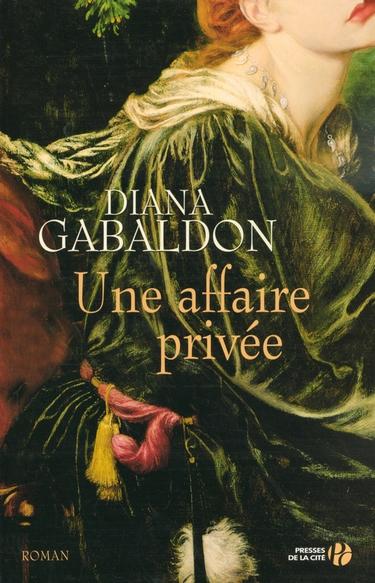 Une affaire privée de Diana Gabaldon Une_af10