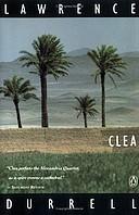 Cléa, 4ème partie du Quatuor d'Alexandrie de Lawrence Durrell Clea_c10
