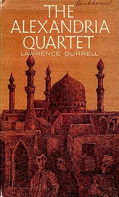 Mountolive, 3eme partie du Quatuor d'Alexandrie de Lawrence Durrell Lawren13