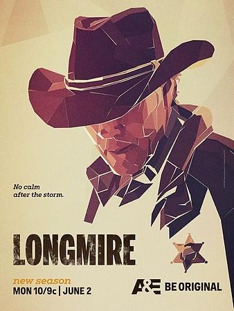 Longmire, la série Longmi11