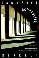 Mountolive, 3eme partie du Quatuor d'Alexandrie de Lawrence Durrell Mounto10