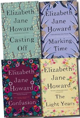 The Cazalet chronicles : The light years (tome 1) - Etés anglais d'Elizabeth Jane Howard The_ca10