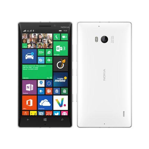 [INFO] Mise à jour du Lumia 930 4bafe310