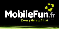 Code promotion exclusive à Génération Mobiles de la part de Mobile Fun Captur10