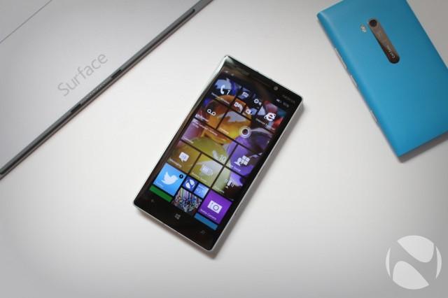 La mise à jour Windows Phone 8.1 a débuté pour les Nokia Lumia aujourd'hui  Screen10