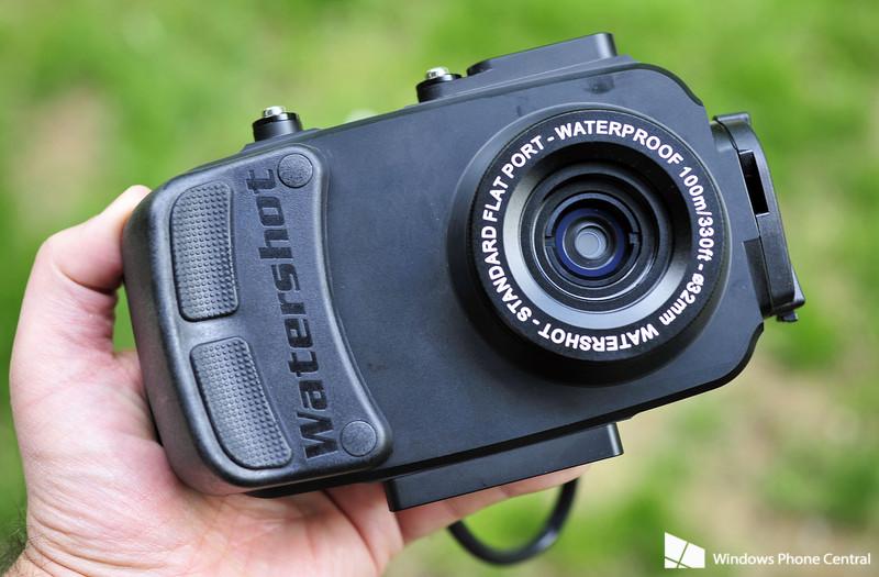 Un Lumia 1020 prend des photos à 100 m sous le niveau de la mer ! Waters10