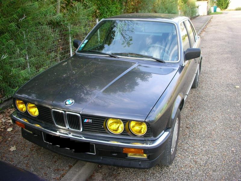 320i //M  E30 1986  Dscn4914