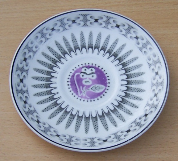 Wedgwood of Etruria & Barlaston Baw10