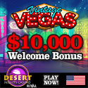 Desert Nights Casino $15 no deposit bonus  125x1210