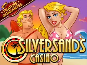 Silver Sands casino €15 no deposit bonus June 2014 Slotss10