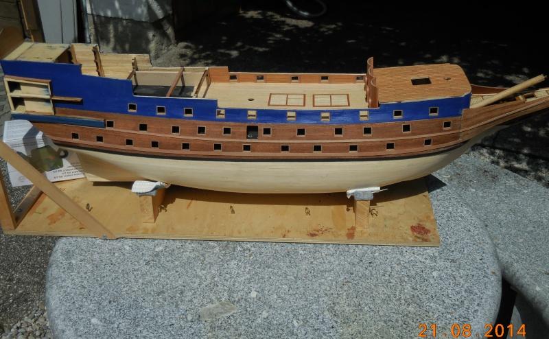 Hubert's Sovereign of the Seas Aa0110