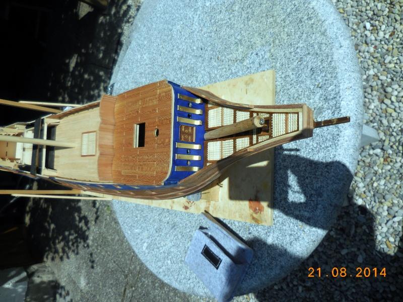 Hubert's Sovereign of the Seas Aa0410