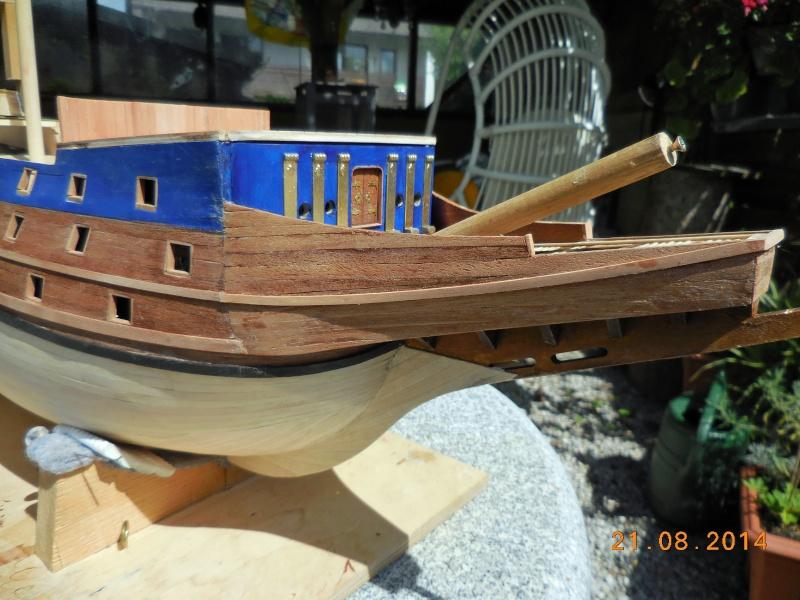 Hubert's Sovereign of the Seas Aa0910