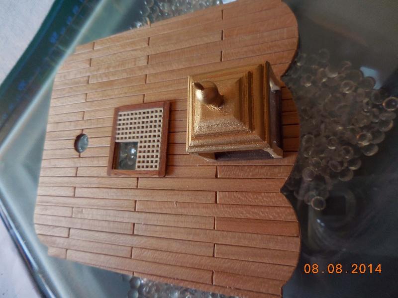Hubert's Sovereign of the Seas Glocke11