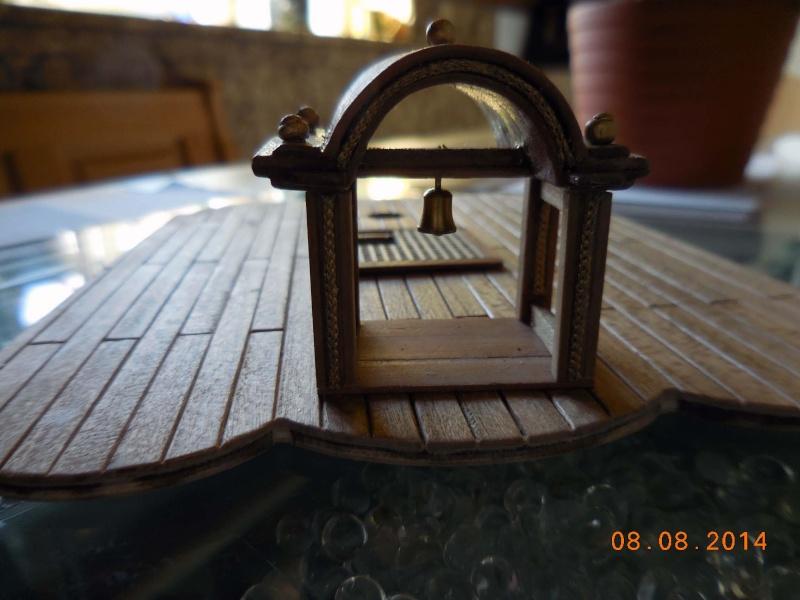 Hubert's Sovereign of the Seas Glocke13