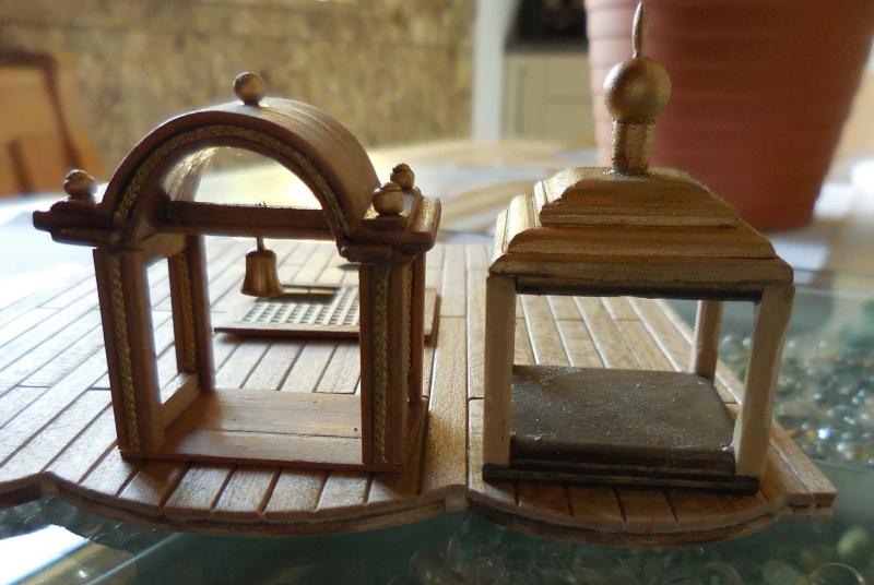Hubert's Sovereign of the Seas Glocke15