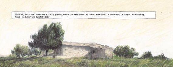 [BD] Alain Bujak 0537fb10