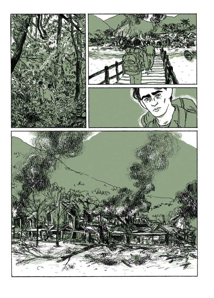 [BD] Maximilien Le Roy Page1010