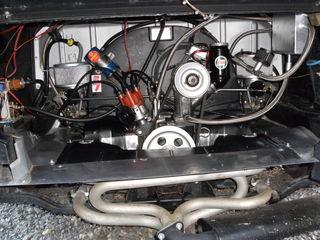 moteur D conduit huile Dscf0610