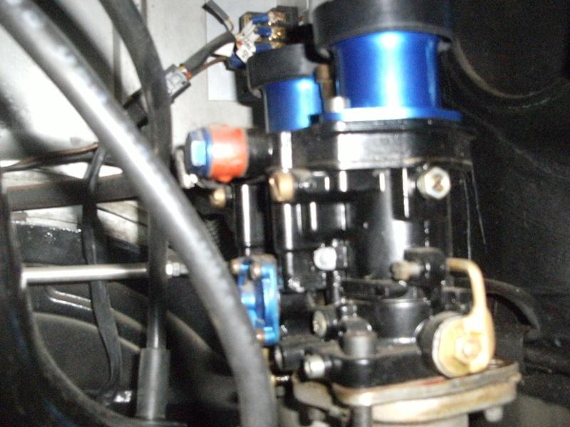 moteur qui pétarade. - Page 2 Dscf4416