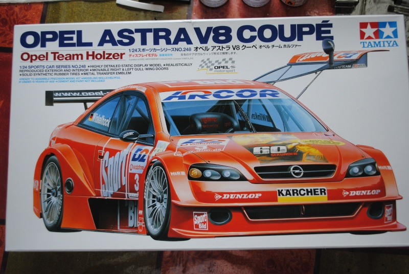 opel  astra  v8 coupe  team  holzer Dsc_0710