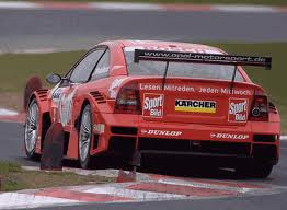 opel  astra  v8 coupe  team  holzer Opel_a11
